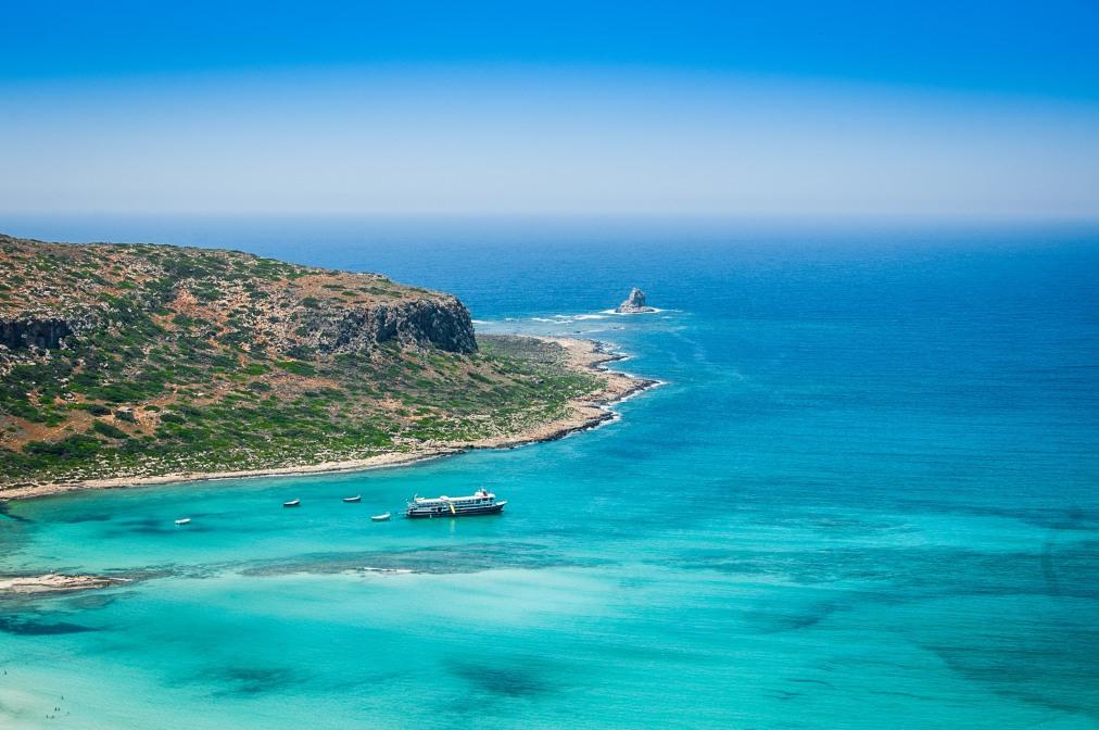 Почивка Почивка на остров Крит, Гърция 2021  - 7 нощувки в Ираклион