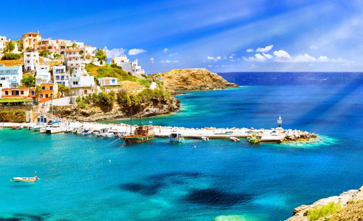 Почивка Почивка на остров Крит, Гърция 2021  - 7 нощувки в Ретимно