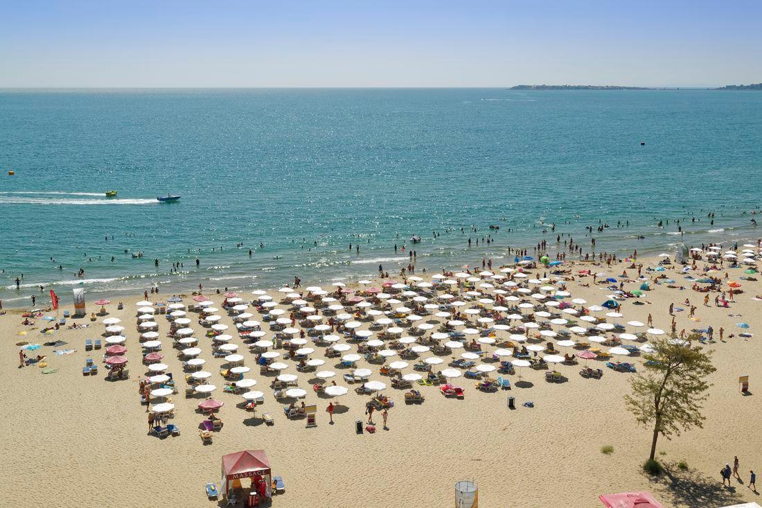 Почивка Почивка Слънчев бряг, България  - 10 нощувки, със собствен транспорт