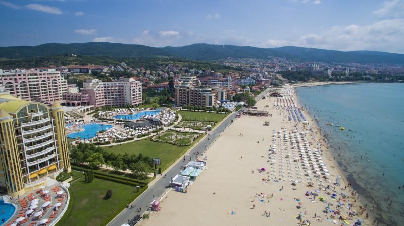 Почивка Почивка Слънчев бряг, България  - 7 нощувки, със собствен транспорт
