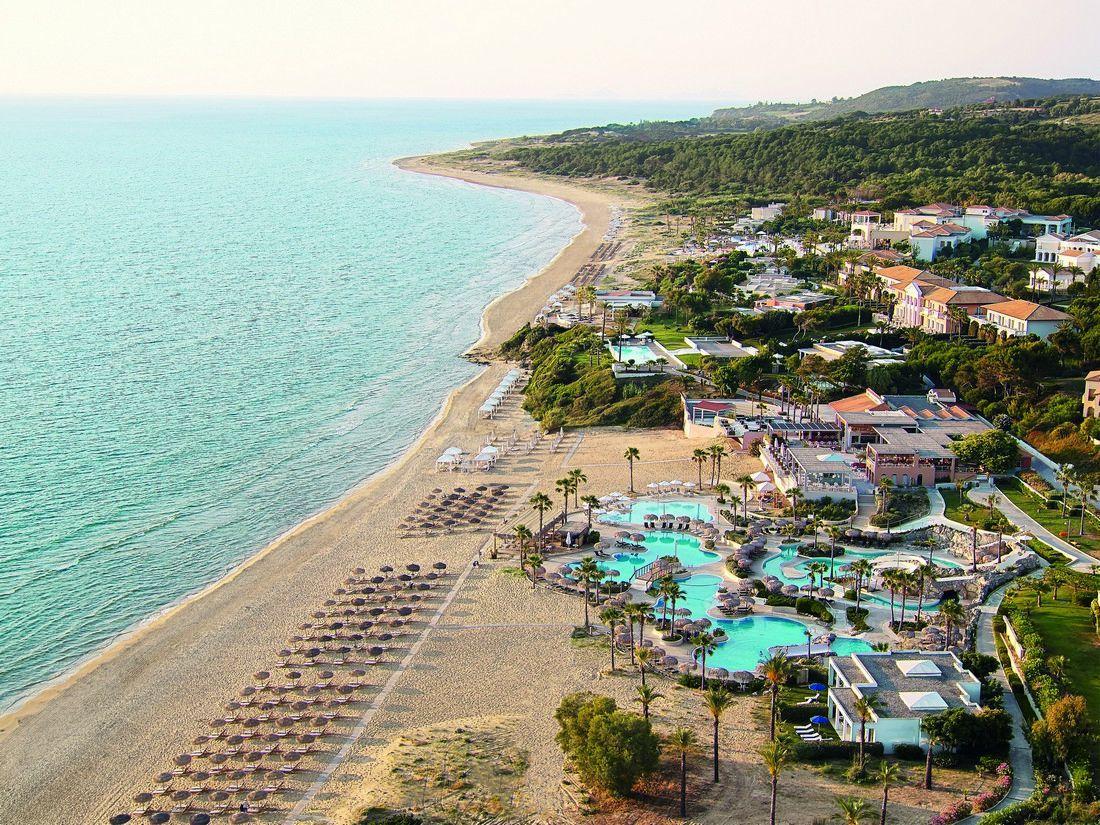 Почивка Почивка Пелопонес, Гърция - 7 нощувки, със собствен транспорт