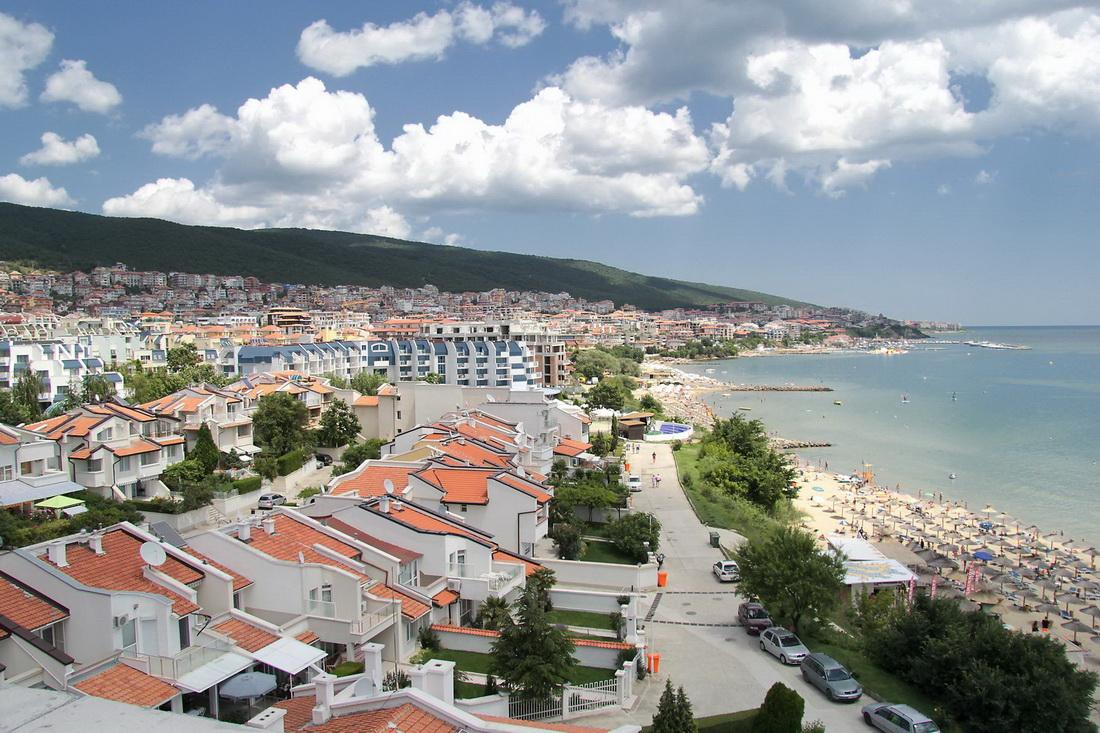 Почивка Почивка Свети Влас, България  - 10 нощувки, със собствен транспорт