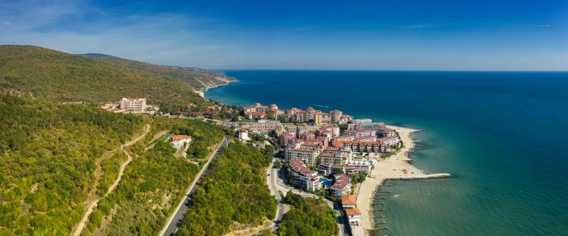 Почивка Почивка Eлените, България  - 14 нощувки, със собствен транспорт