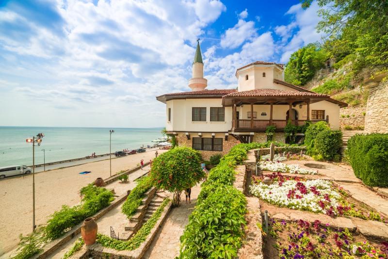 Почивка Почивка Балчик, България  - 3 нощувки, със собствен транспорт