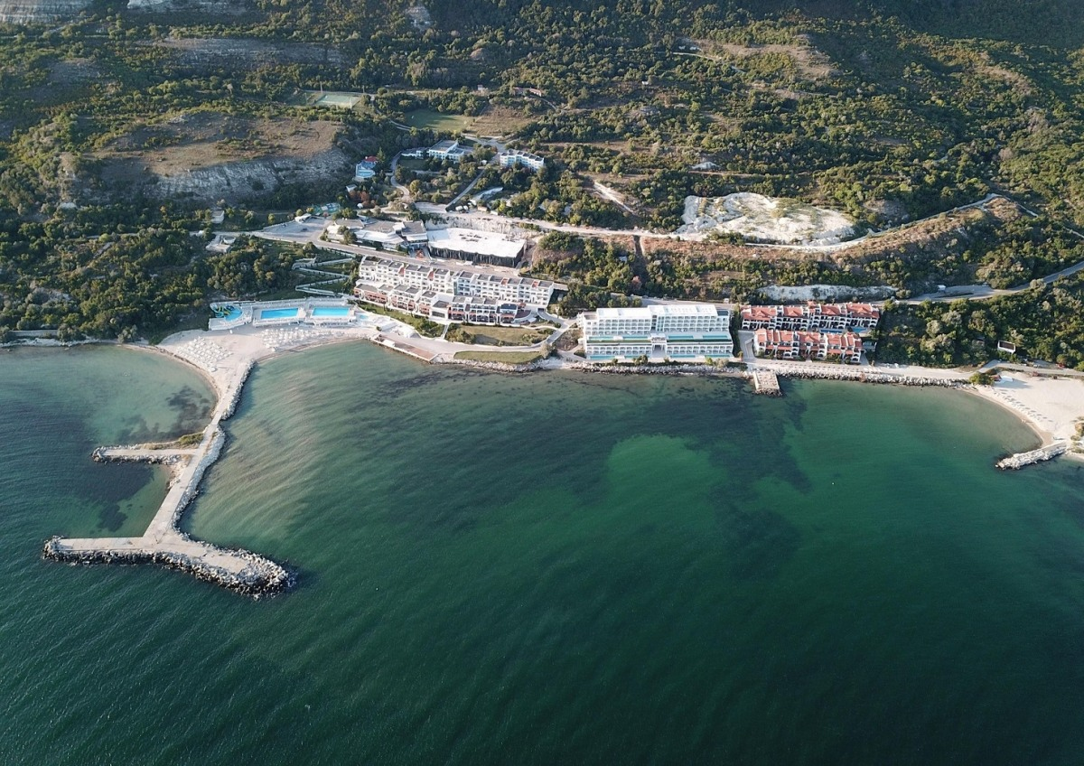 Почивка Почивка Балчик, България  - 5 нощувки, със собствен транспорт