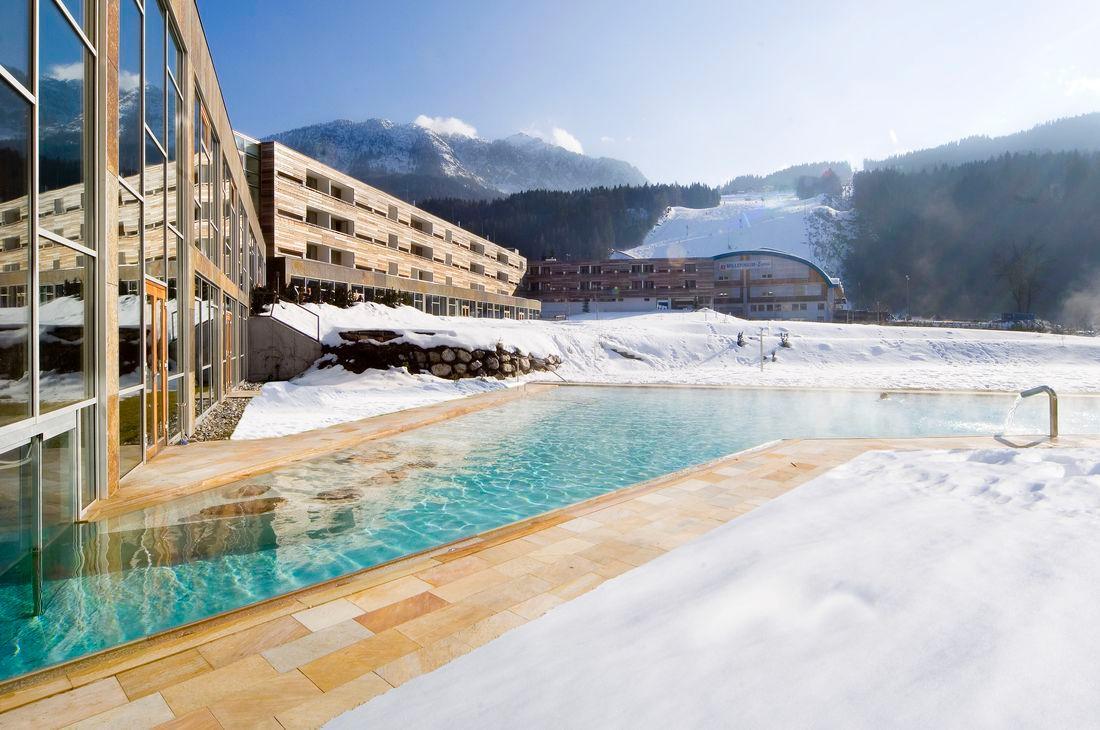 Почивка Почивка Насфелд, Австрия  - 10 нощувки, със собствен транспорт