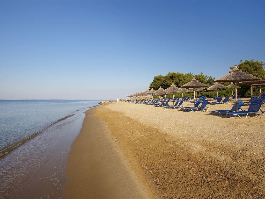 Почивка Почивка Халкидики - Ситония, Гърция - 10 нощувки, със собствен транспорт