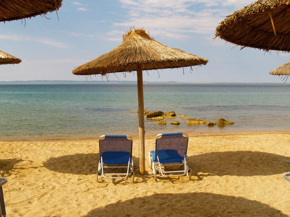 Почивка Почивка Халкидики - Атон, Гърция - 10 нощувки, със собствен транспорт