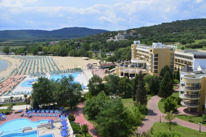 Почивка Почивка Дюни, България  - 10 нощувки, със собствен транспорт