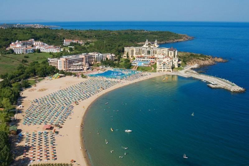Почивка Почивка Дюни, България  - 3 нощувки, със собствен транспорт