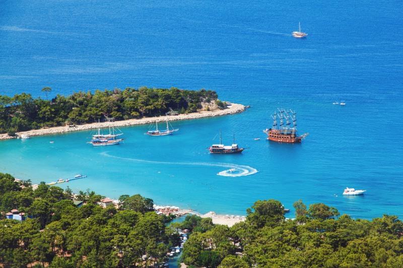 Почивка Почивка Кемер, Турция  - 7 нощувки, със собствен транспорт