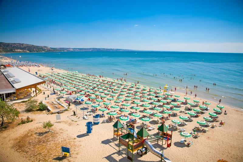 Почивка Почивка Златни пясъци, България  - 10 нощувки, със собствен транспорт