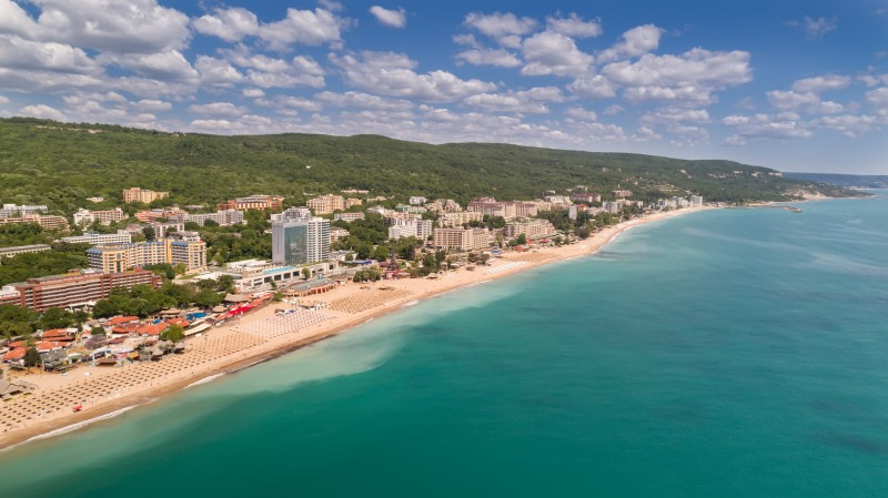 Почивка Почивка Златни пясъци, България  - 3 нощувки, със собствен транспорт