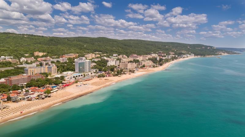 Почивка Почивка Златни пясъци, България  - 7 нощувки, със собствен транспорт