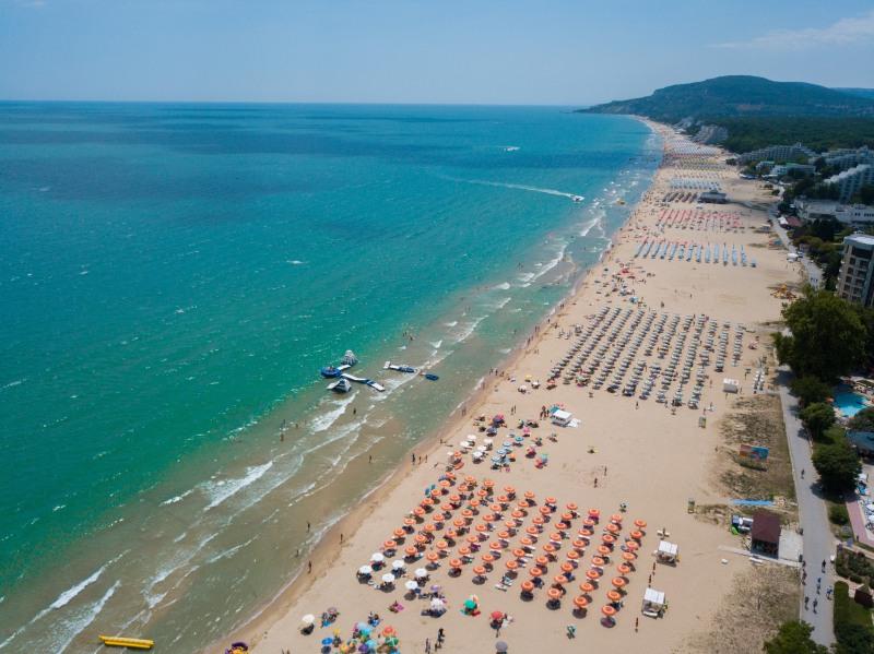 Почивка Почивка Албена, България  - 10 нощувки, със собствен транспорт