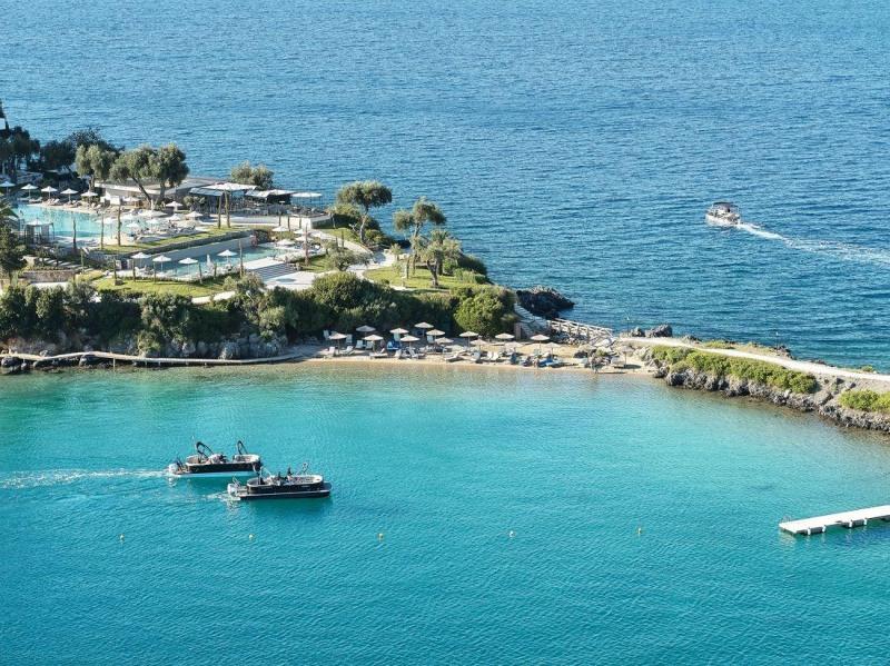 Почивка Почивка о-в Корфу, Гърция - 10 нощувки, със собствен транспорт