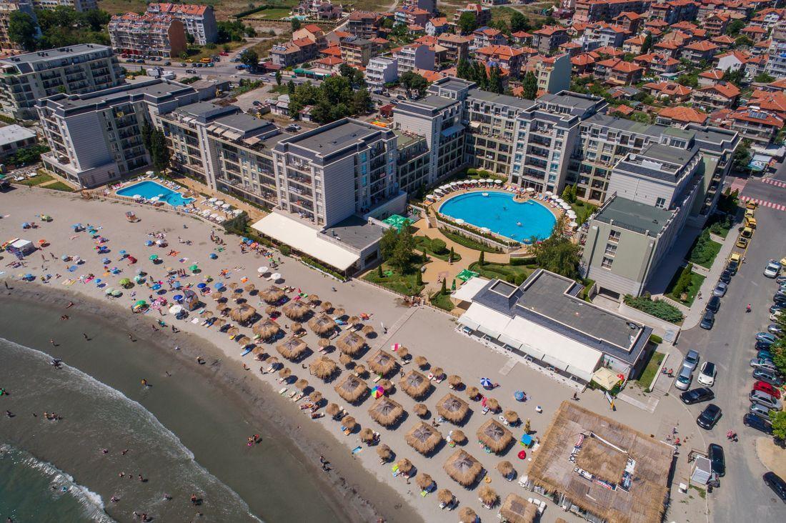 Почивка Почивка Поморие, България  - 10 нощувки, със собствен транспорт