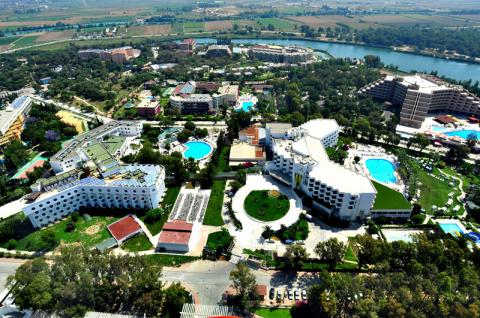 Maritim Saray Regency STD LV