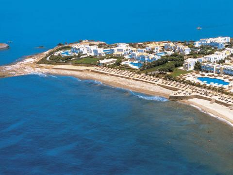 Aldemar Knossos Royal BNGL GV