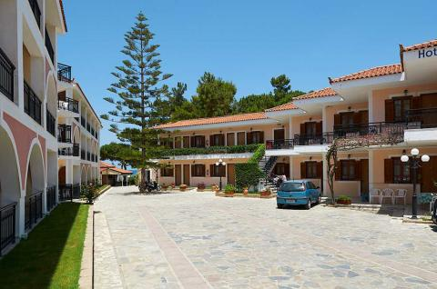 Castello Beach Hotel, Studio