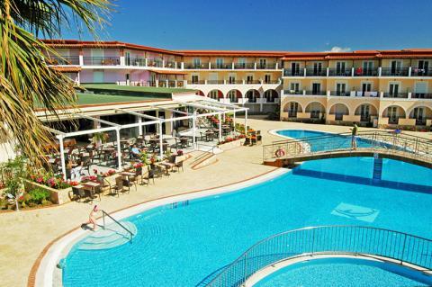 Majestic Hotel & Spa DBL
