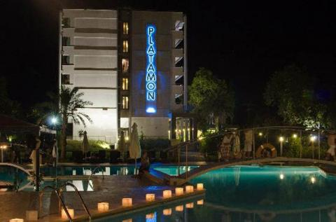 Cronwell Platamon Resort SSV