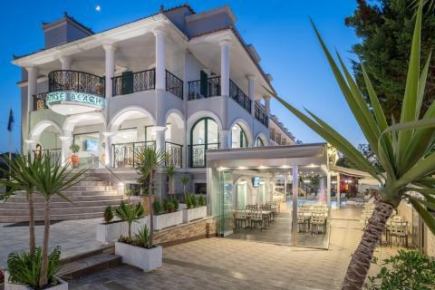 Denise Beach Hotel Studio