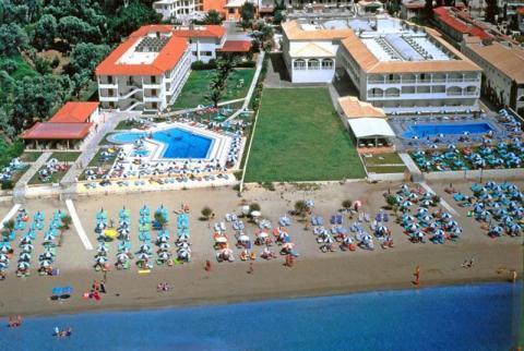 Astir Beach DBL GV