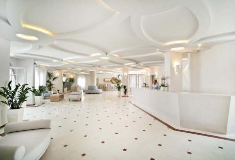 Santorini Palace DBL