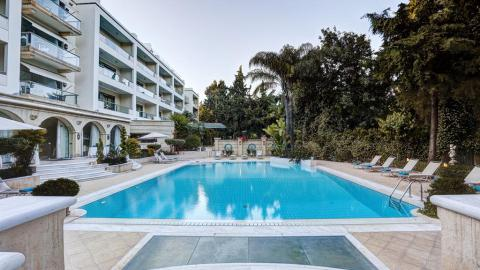 Rodos Park Suites STD BB