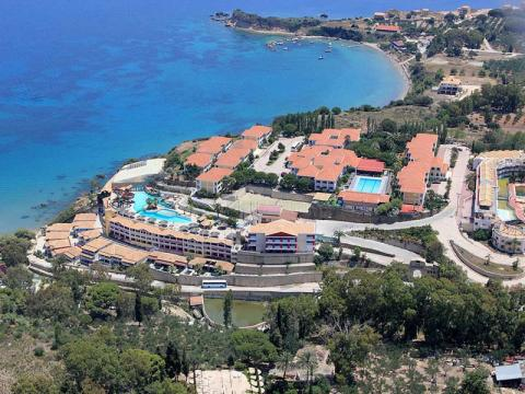 Zante Royal Resort DBL