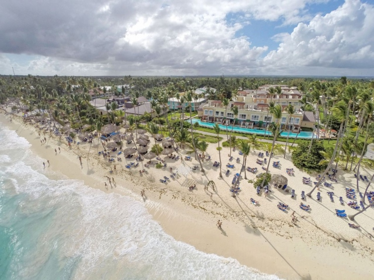 Grand Palladium Bavaro Beach