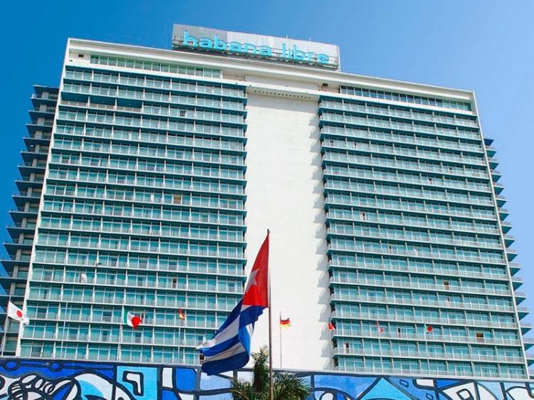 Tryp Habana Libre 4* & Melia Marina Varadero 5*