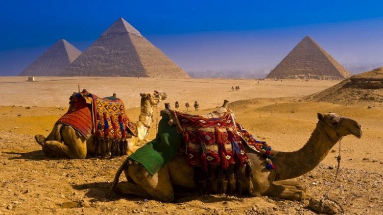 Египет от А до Я
