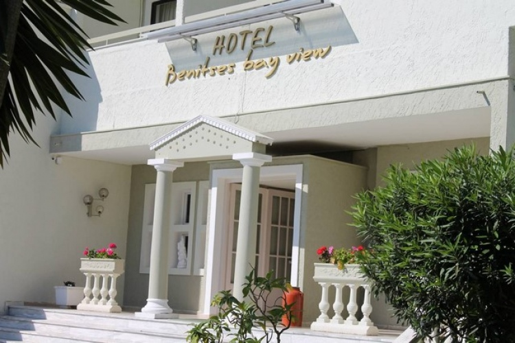 Benitses Bay View Hotel