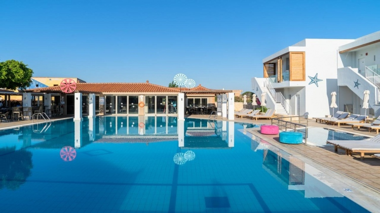 Lavris Hotel & SPA Gouves