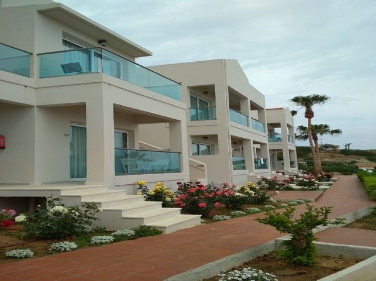 Bomo Chrysalis Hotel