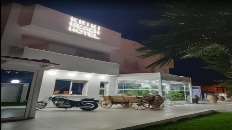Bomo Krini Beach Hotel