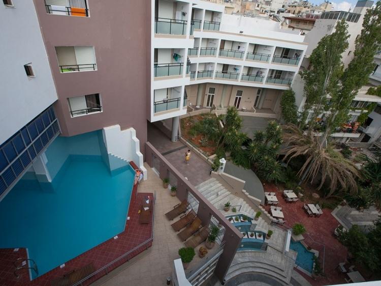 Bomo Hotel Santa Marina