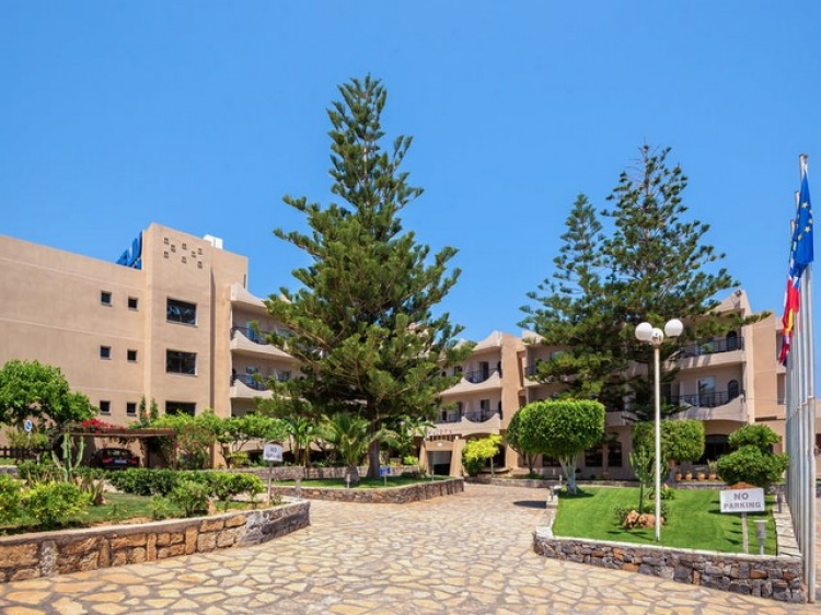 Bomo Themis Beach Hotel