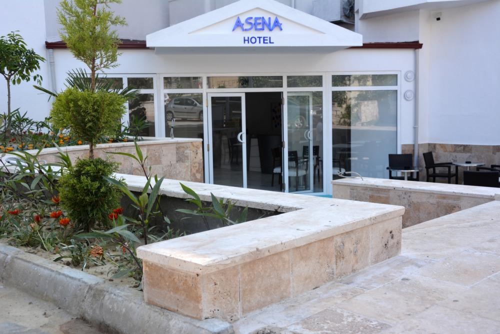ASENA HOTEL 3*