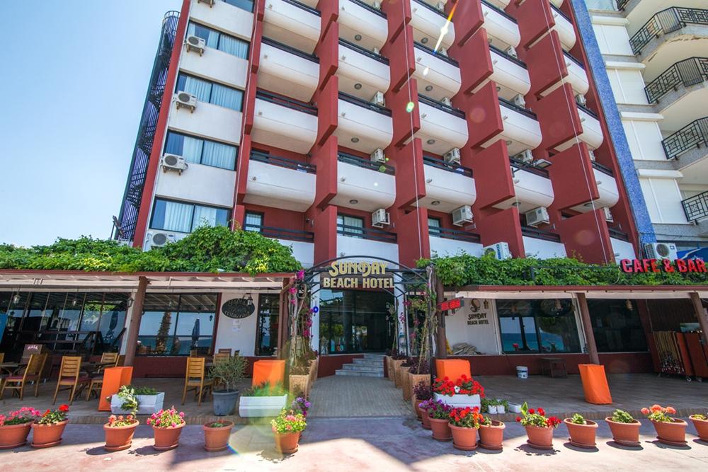 SUNDAY BEACH HOTEL 3*