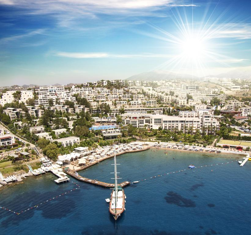 ISIS HOTEL GODDESS OF BODRUM 5*