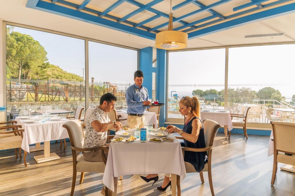 RAMADA RESORT KUSADASI & GOLF 5*