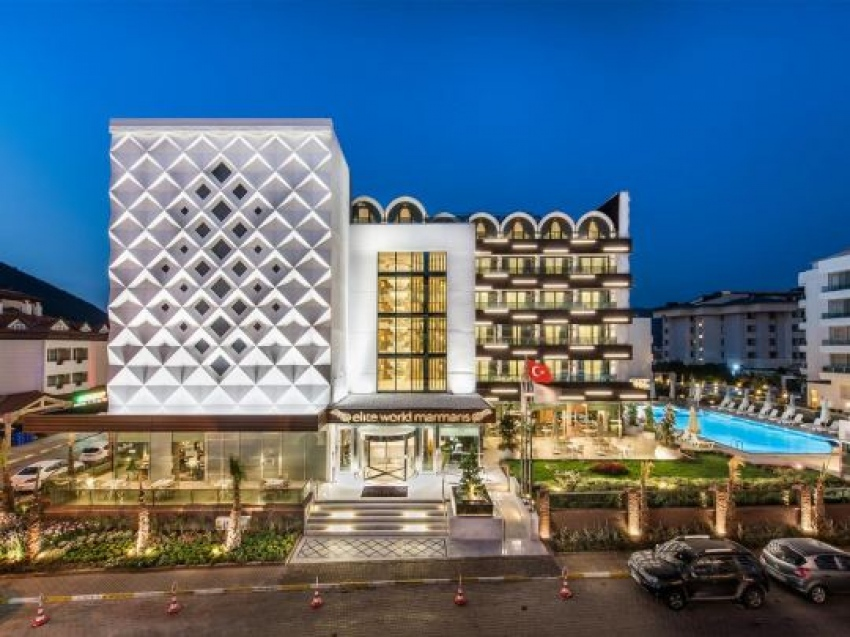 ELITE WORLD MARMARIS HOTEL 4*+