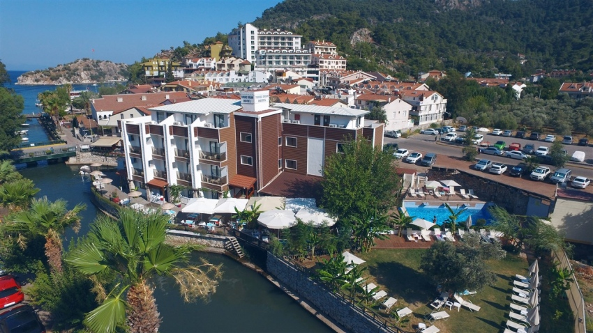 TURUNC DREAM HOTEL 4*