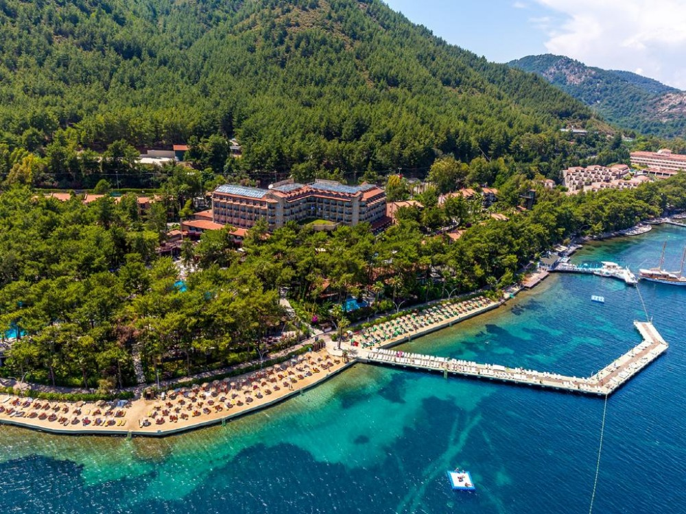 CLUB MARMARIS  PALACE  HV1 *