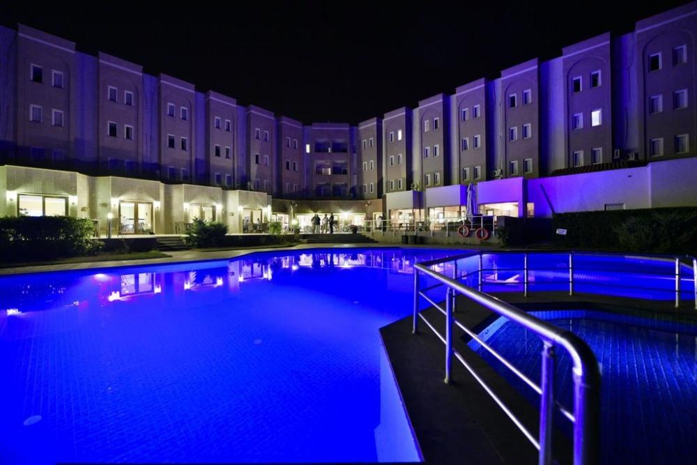 AVRASYA HOTEL CAPPADOKIA