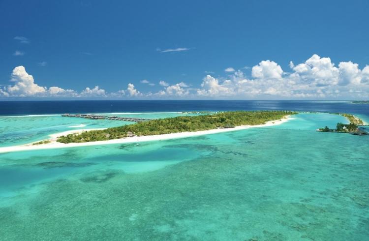 PARADISE ISLAND RESORT & SPA MALDIVES