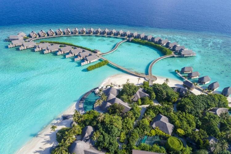 MILAIDHOO MALDIVES RESORT